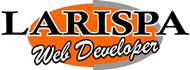 Larispa Web Developer