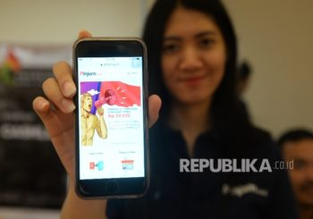 Cara ITS Dorong Tumbuhnya Start Up Digital