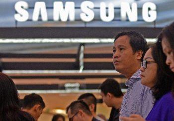 2020, Semua Perangkat Samsung Pakai Kecerdasan Buatan